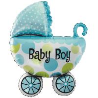 "Шар коляска - ""Baby коляска"""