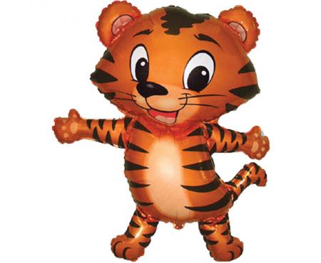 """Шар """"Тигр"""""""