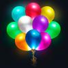 Светящийся шары