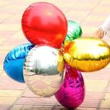 Шар Круг - (цвет на выбор)