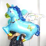 Шар Единорог - (цвет на выбор)